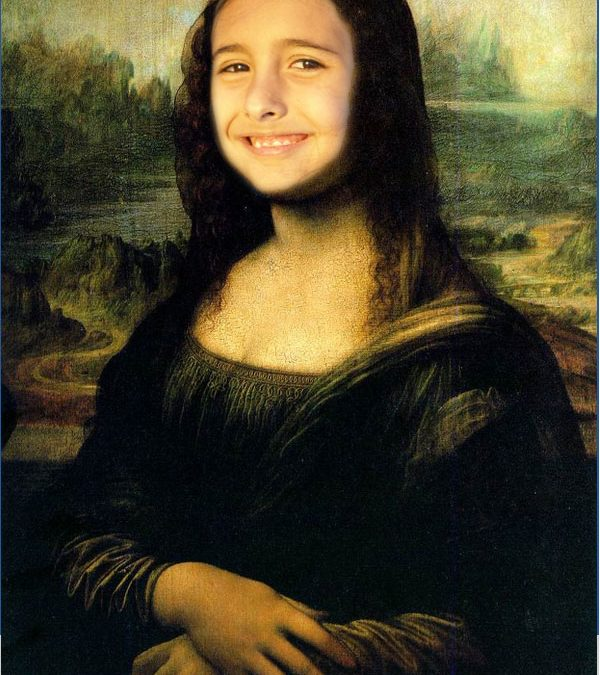 The Real Gioconda